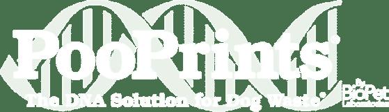 poo prints logo